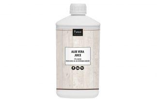 De Frama Aloë Vera juice heeft een zeer krachtige werking. Dit product is rijk aan voedingsstoffen, waardoor het ook wel een natuurlijk pleister genoemd wordt. De juice uit de bladeren van de Aloë Vera plant bevat meer dan 200 voedingsstoffen.