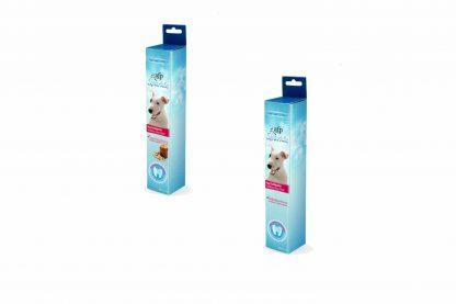 AFP Sparkle tandpasta wordtaanbevolen door professionals. Sparkle toothpaste is geformuleerd met zuiveringszout, dat diep in de microscopische spleten in het tandoppervlak voor een maximale sterkte reiniging zorgt.