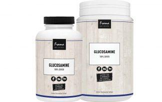 De Frama Glucosamine ondersteunt de gewrichtsfunctie en is gemaakt van topkwaliteit schaaldieren. Naarmate men ouder wordt kunnen er beschadigingen in het bewegingsapparaat ontstaan.