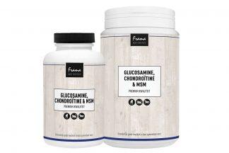 De Frama Glucosamine Chondroitine MSM ondersteunt de gewrichtsfunctie. Het is gemaakt van topkwaliteit schaaldieren en haaienkraakbeen. Wanneer een paard of hond ouder wordt, kunnen er beschadigingen ontstaan in het bewegingsapparaat.
