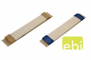 Deze EBI krabplank met pluche is gemaakt van sisal. Je kan kan zich hier heerlijk op uitleven. De krabplank is afgewerkt met bruin of blauw pluche. Makkelijk aan de muur te bevestigen en neemt weinig ruimte in.