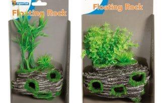 Superfish Floating Rocks