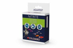 De Colombo Aqua NO2 Test is een druppeltest voor precieze bepaling van het nitrietgehalte.Net als elk ander huisdier moet ook bij vissen de behuizing worden schoongehouden. Vissen produceren het schadelijke ammonia wat in het aquariumfilter met behulp van nuttige bacteriën via nitriet wordt omgezet naar het onschadelijke nitraat.
