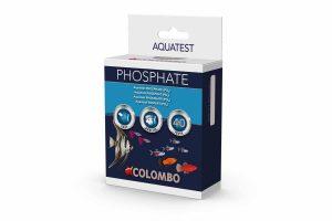 De Colombo Aqua PO4 Fosfaat Test is een druppeltest voor precieze bepaling van het fosfaat gehalte.Net als elk ander huisdier moet ook bij vissen de behuizing worden schoongehouden. Vissen produceren het schadelijke ammonia wat in het aquariumfilter met behulp van nuttige bacteriën via nitriet wordt omgezet naar het onschadelijke nitraat.
