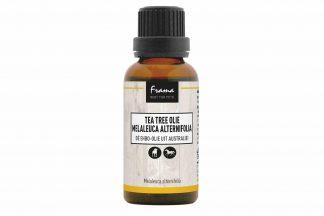 De Frama Tea Tree olie is de wonderolie uit Australië, ook wel EHBO olie genoemd. Het is een 100% natuurlijk en zuiver product. Tea Tree olie is een etherische olie en heeft zijn eigen kracht en werking.