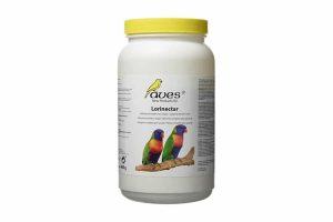 Avian Nectar Loriis een compleet en evenwichtige voeding speciaal ontwikkeld voor de nectaretende lori's, vijgenpapegaaitjes en swift parkieten.