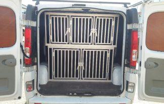 Maatwerk - Honden vervoersboxen