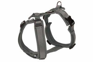 Het Petlando Mesh Y-comfort harnas is een comfortabel hondentuigje die op vier plekken traploos verstelbaar is.