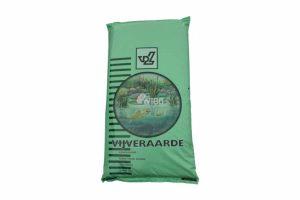 VDL Vijveraarde is een voedingsaarde voor vijverplanten. De aarde is samengesteld uit natuurlijke grondstoffen waaronder doorvroren laagveen en leem. VDL vijveraarde bevat belangrijke spoorelementen voor een gezonde waterflora.