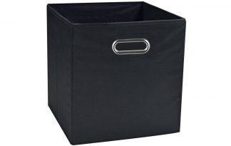 Het Home meubel mand is een handige opbergmand die speciaal is ontworpen voor in de Home meubels. Daarnaast zijn de manden ook geschikt voor de Start aquariummeubels. De mand is een handige opbergplek voor het opbergen van al je aquariumbenodigdheden.