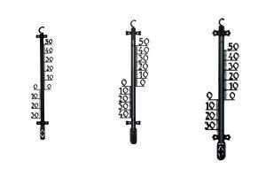Talen Tools buitenthermometer kunststof is geschikt voor het meten van de buitentemperatuur. De thermometer is verkrijgbaar in drie verschillende lengtes, namelijk in 25, 47 en 65 cm. De thermometer is gemaakt van kunststof.