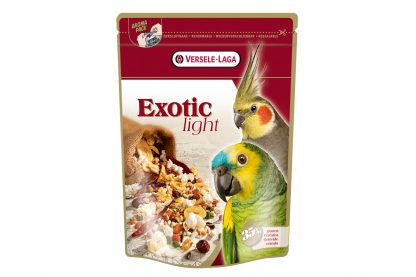 Versele Laga Exotic Light graanmix 750 gram