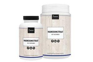 Het Frama Magnesium citraat zorgt voor totale ontspanning. Magnesium is een belangrijk mineraal ter ondersteuning van vele vitale functies in het lichaam. Daarom wordt magnesium ook wel het anti-stressmineraal genoemd.