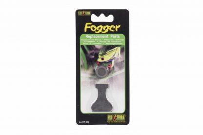 Het Exo Terra Fogger vervangmembraan is een reserve onderdeel voor de Exo Terra Fogger ultrasone mistgenerator.