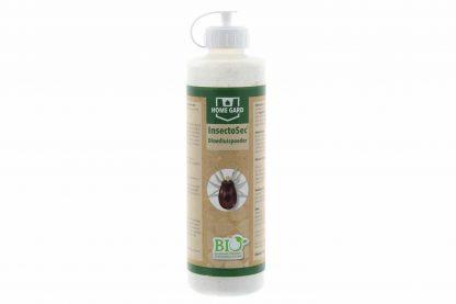 InsectoSec Bloedluispoeder is een biocidevrij poeder bestaande uit 100% natuurlijke bestandsdelen (diatomeeënaarde). InsectoSec is hét efficiënte alternatief voor chemische middelen.