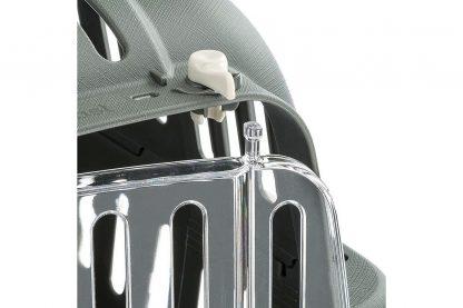 Ferplast vervoersbox Jet 10 Grey is ideaal voor het veilig transporteren van uw (kleine) hond of kat, fret, konijn of cavia.