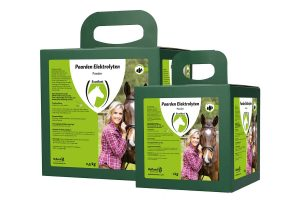 Excellent Horse Electrolytes