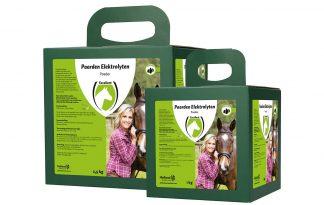Excellent Horse Electrolytes