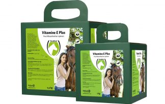Excellent Vitamin E Plus