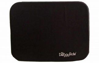 Het Doggyride hondenfietskar mini kussen is speciaal ontwikkeld, zodat uw hond comfortabel mee op reis kan. Dit kussen past perfect in de hondenfietskar en is eenvoudig schoon te maken.