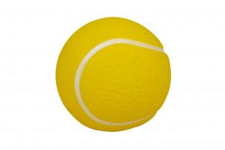 Duvo vinyl tennisbal geel