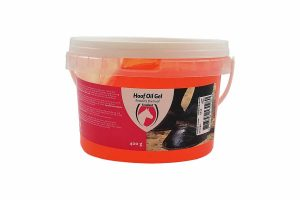 Excellent Hoof Oil Gel