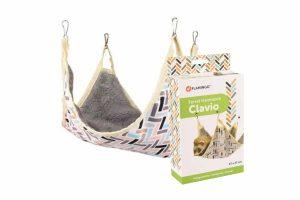 Flamingo frettenhangmat Clavio