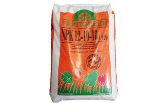 Fertigreen NPK 12+10+18 - 25 kg