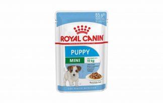 Royal Canin Mini Puppy Wet