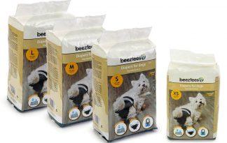 Beeztees hondenluiers
