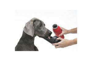 De Kong H2O Thermos drinkfles heeft een inhoud van 740 ml, is gemaakt van RVS, heeft een geïntegreerde drinkbak en ideaal voor op reis en onderweg. Op wat voor manier u ook reist, met deze H2O drinkfles van Kong, blijft uw hond altijd gehydrateerd.