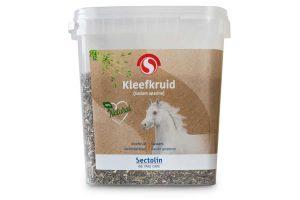 Sectolin Kleefkruid is gemaakt van gedroogde blaadjes. Het wordt veel gebruikt ter ondersteuning van onder andere een goede bloedzuivering, waardoor de afvoer van afvalstoffen wordt ondersteunt.