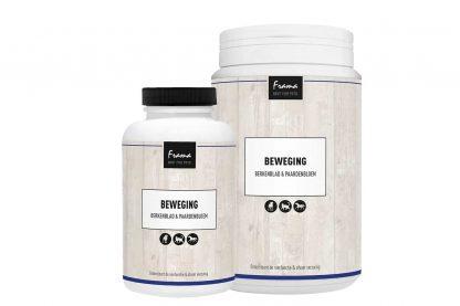 De Frama Beweging berkenblad & paardenbloem ondersteunt de nierfunctie. Daarnaast drijft vocht met afvalstoffen af. Het is een product dat alleen met deze twee kruiden (berkenblad en paardenbloem) is samengesteld.