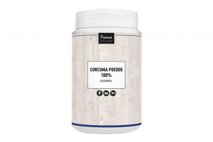 De Frama Curcuma poeder ondersteunt de afweer van het lichaam. Curcumapoeder heeft een aantal verschillende werkingen. Zo werkt curcuma goed bij ontstekingen, aandoeningen van de luchtwegen en darmstoornissen.