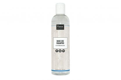 De Frama Dode Zee shampoo is extra verzorgend en reinigt tot diep in de vacht. Het lost zweet, vuil, mest- en urinevlekken op.