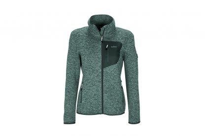 De Kjelvik Mina is een zeer comfortabel vest wat lekker warm is en geschikt voor elk moment. Dit vest is voorzien van een hoge kraag, lange mouwen, een ritssluiting en 2 ritszakken aan de voorzijde. Dit Kjelvik vest is gemaakt van 100% polyester.