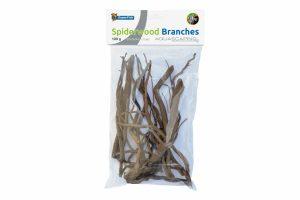 De Superfish Spiderwood takken zijn ideaal om uw aquarium aan te vullen. Ze zijn geschikt voor kleine en grote aquaria. De Spiderwood takken zijn gemaakt van azalea.