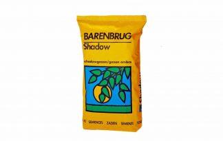 Het Barenbrug Shadow graszaad heeft een hoge schaduw en betredingstolerantie. Ideaal voor een gazon die in de schaduw licht.