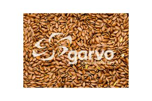 Garvo lijnzaad is een aanvullend voer. Lijnzaad is rijk aan oliën en omega-3.