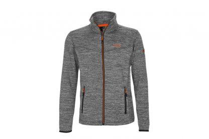 Het Kjelvik Roald herenvest is gemaakt van elastisch materiaal. Het vest is volledig ademend, licht van gewicht en voorzien van 4-way stretch, hierdoor draagt hij erg comfortabel.