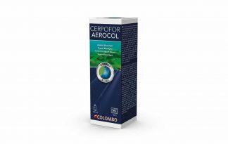 Colombo Cerpofor Aerocol is effectief tegen alle soorten blauwalgen in zoetwateraquaria.