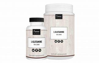 Frama L-Glutamine is zeer breed inzetbaar voor honden, katten en paarden. Het ondersteunt de darmslijmvliezen, het bloed, de weerstand en de spierfunctie.