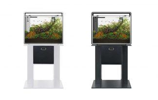 Het Superfish Home aquariummeubel is speciaal ontworpen voor het Superfish Home aquarium model 60, 65, 80 en 85. Het aquariummeubel heeft een moderne uitstraling en is gemaakt van wit of zwart MDF. Het aquarium hoger plaatsen heeft als voordeel dat het beter zichtbaar is, daardoor kunt u er optimaal van genieten.