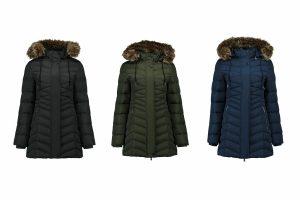 De Kjelvik Valery damesjas zorgt ervoor dat je er stijlvol bijloopt in de winter. Gemaakt van een fijne ademende stof, maar toch lekker warm door de gewatteerde stof. Daarnaast is de muts eenvoudig afneembaar en kun je door middel van een koort de taille verstellen.