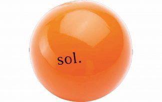 Planet Dog Orbee Tuff Cosmos Sol zorgt voor plezier bij honden. Voorzien van een opening, waardoor je lekkere snacks in de bal kan stoppen.