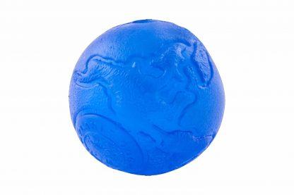De Planet Dog Orbee planeetbal staat bekend als een van de beste ballen voor honden! De bal is gemaakt van duurzaam materiaal en heeft een leuk design als een wereldbol. Daarnaast stuitert de bal, ruikt deze heerlijk naar munt en beschadigd het gebit niet. Zeer sterk!