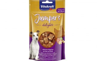 Vitakraft Jumper's Delights kip & appel