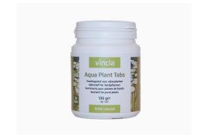 De Vincia Aqua Plant Tabs hebben een langdurige werking en is gemaakt van natuurlijke voedingsstoffen. Plaats de tabs in de omgeving van de plantwortels, waardoor ze de voedingsstof goed opnemen. Geschikt voor onder andere waterlelies en moerasplanten. Daarnaast is het een milieuvriendelijk, doordat het een restproduct is van waterzuivering.