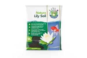 De Colombo Natura Lily Soil is verrijkt met extra klei voor gezonde en bloeiende lelies. De natuurlijke grondstoffen met als belangrijkste ingrediënt klei zorgen voor goed wortelende en prachtig bloeiende lelies.
