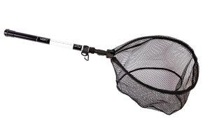 Het Onyx Dropshotnet & Handle is speciaal ontwikkeld voor het dropshotten en het vissen op roofvisachtigen zoals baars en snoekbaars. Het schepnet is inklapbaar en makkelijk mee te nemen als je struinend aan het vissen bent.